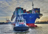 Cma Cgm Cancels China-Mediterranean And Far East-North Europe Sailings